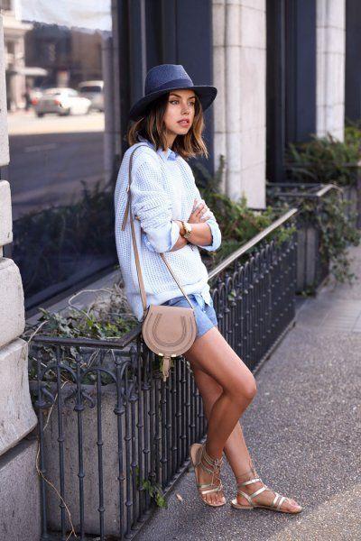 【2015春夏】海外のおしゃれファッションコーディネート一覧 | ギャザリー