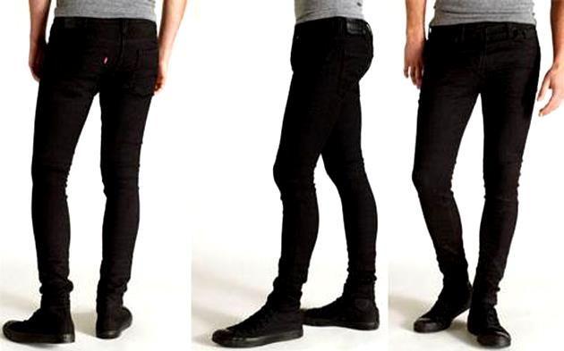 Подобрать для брюк в обтяжку обувь