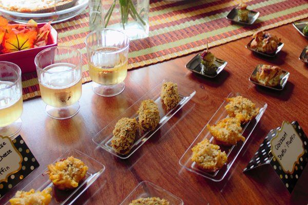 For this recipe we took our favorite pumpkin puree and made it into beautiful  squash croquettes #petitgourmetsd #thanksgiving2017 http://www.thepetitgourmet.com/squash-croquettes/?utm_content=buffer07e53&utm_medium=social&utm_source=pinterest.com&utm_campaign=buffer
