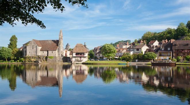Beaulieu sur Dordogne -  Tourisme en Corrèze
