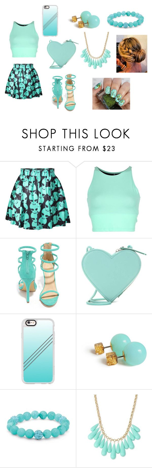 """""""lk"""" by aiste-mini on Polyvore featuring Onzie, Liliana, Christopher Kane, Casetify, Palm Beach Jewelry, INC International Concepts, men's fashion and menswear"""