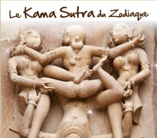Le Kama Sutra Astro : http://bit.ly/xTSZmT  Vous verrez, le Kama Sutra du zodiaque est un outil d'astrologie étonnant ! A tester de toute urgence !