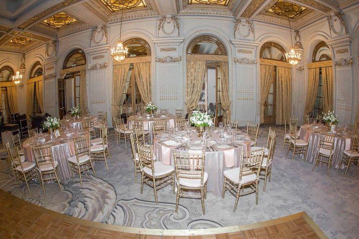 Christmas Party la Athenee Palace Hilton!