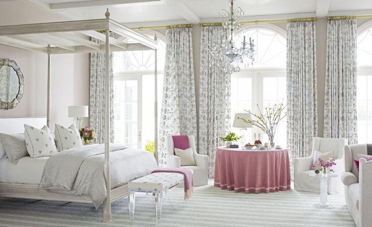 Δείτε 50 πανέμορφα Υπνοδωμάτια διακοσμημένα από γνωστούς Σχεδιαστές!