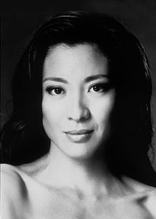 Tan Sri Michelle Yeoh Choo-Kheng, DPMP, SPMP, PSM, is a Malaysian actress, best known for performing her own stunts in the Hong Kong action films that brought her to fame in the early 1990s.
