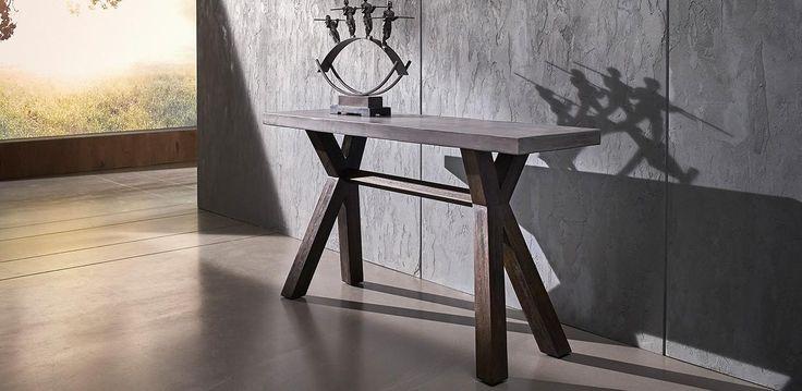 LEVANZO CONSOLE - Coffee Tables | Nick Scali Furniture