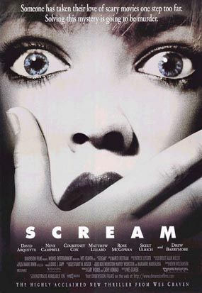 """I didn't believe any film could scare me more than """"The Exorcist"""" (nightmares from that one for a while) or be better than """"Halloween"""" with everyone's favorite """"Scream Queen"""" Jamie Lee Curtis. Howe…"""