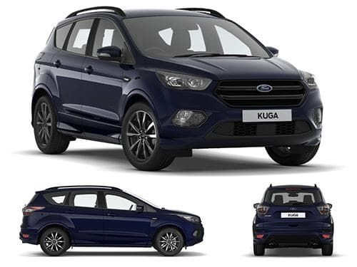 Ford Kuga Release Date In 2020 Ford Kuga Ford Release