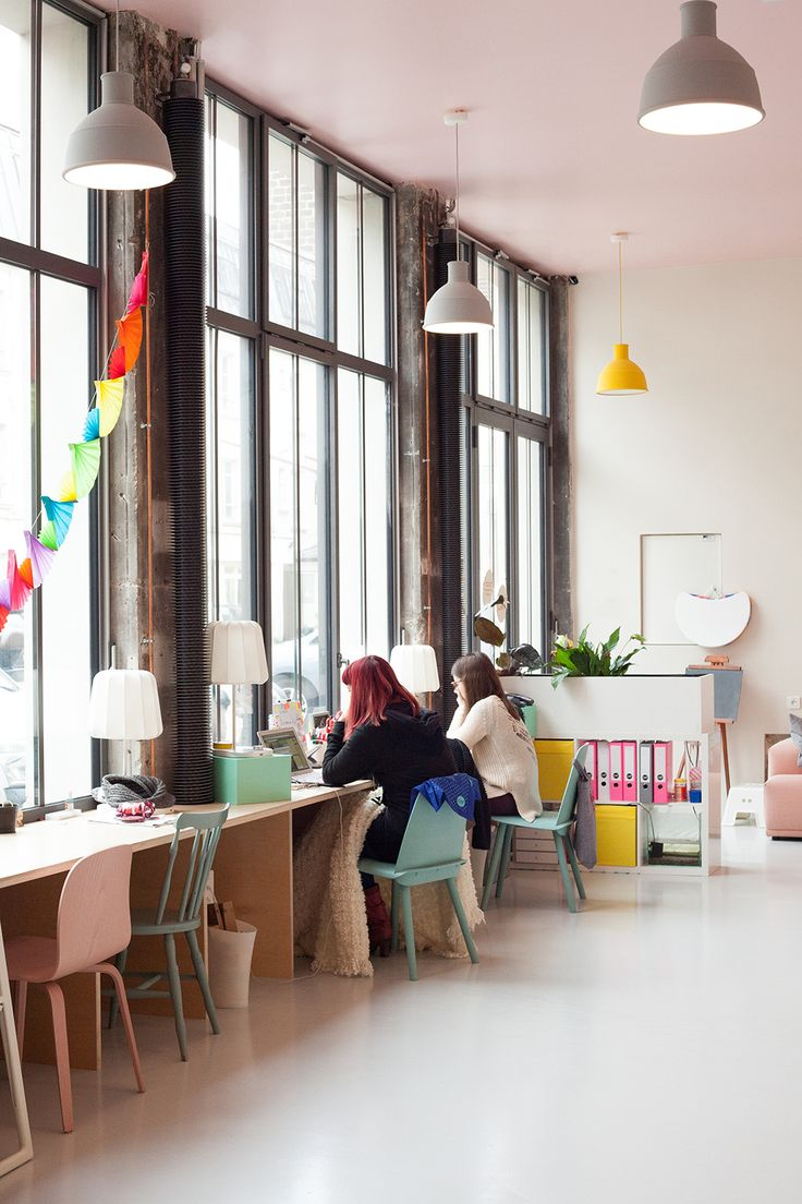 best femkeido offices images on pinterest work spaces