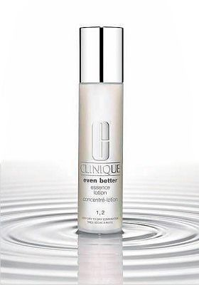 Clinique Even Better Essence Lotion Spring 2014