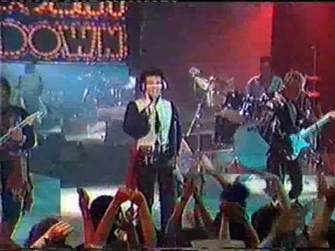 "Adam & The Ants - ""Ant Music"" 1981"