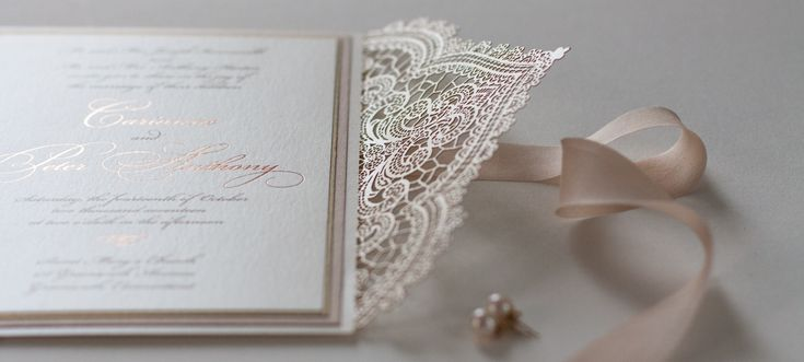 Laura Damiano Designs - Award-Winning Bespoke Event Stationery + Company Branding