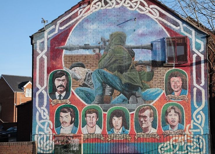 the history of the irish republican army Free essay: the provisional irish republican army when one thinks of terrorism, the conflict in israel or other middle eastern countries usually comes to.