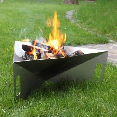 17 parasta ideaa: feuerkorb edelstahl pinterestissä | edelstahl, Gartenarbeit ideen