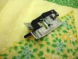 Calcador para quilting na vala Original