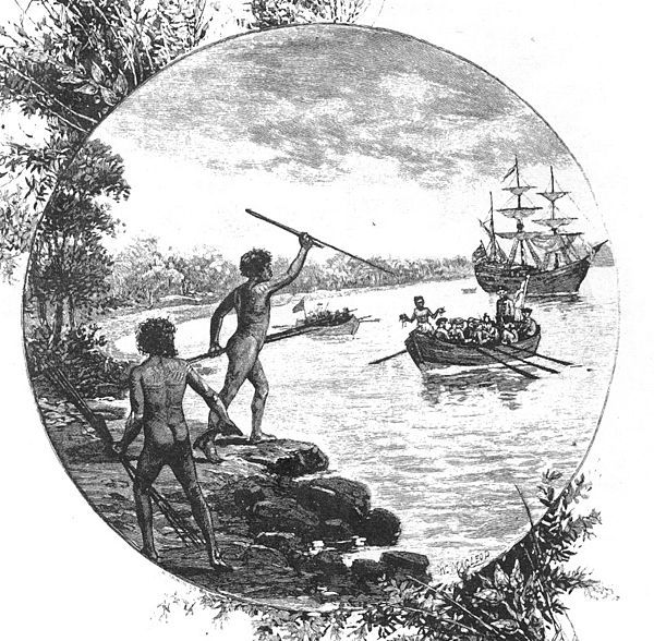 History of Indigenous Australians - Wikipedia, the free encyclopedia