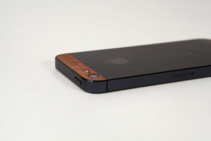 richard clarkson — Wooden iPhone 5/5s Replacement Panels