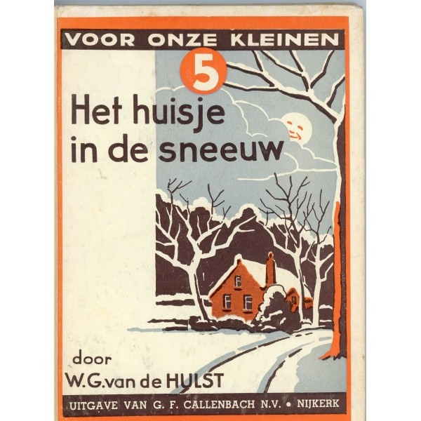 W.G. van de Hulst