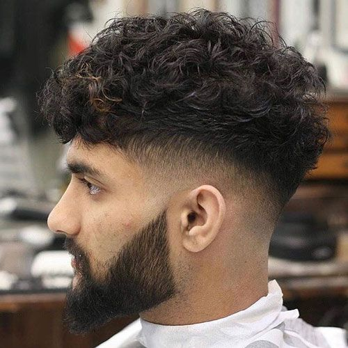 Top 25 Layered Haircuts For Men 2019 Guide Best