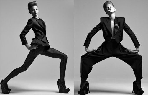 17 Best images about Model Posture on Pinterest | Models, High fashion poses and Fashion photography