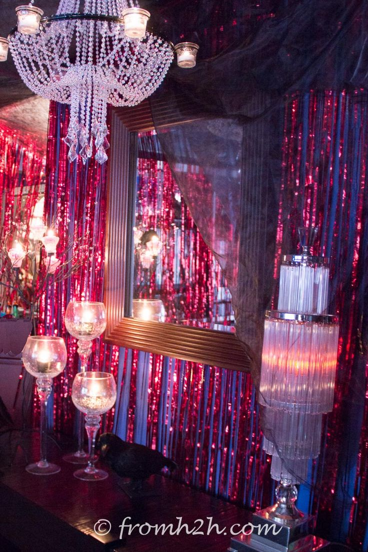 8 best Heaven & Hell Party images on Pinterest