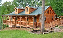 Go Modular: Log Modular Homes