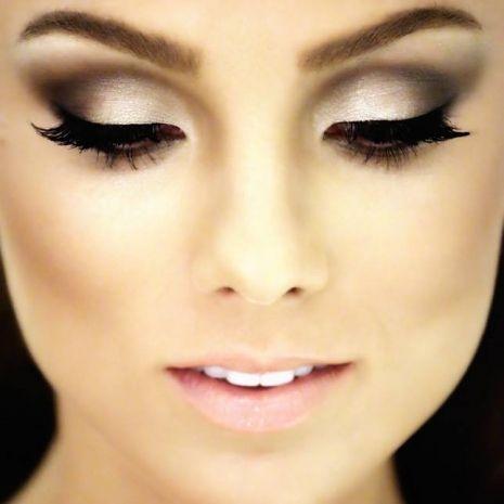 maquiagem para noivas - Pesquisa Google                              …