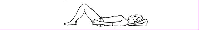 Exercise after abdominal surgery abdominal muscles