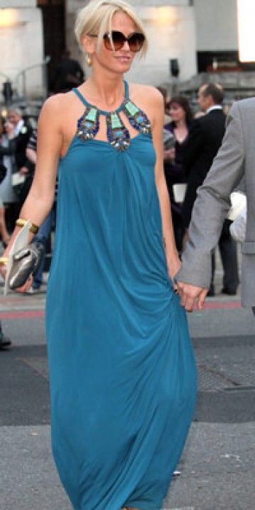 78  images about Maxi Dressing by Celebrity on Pinterest - Kim ...