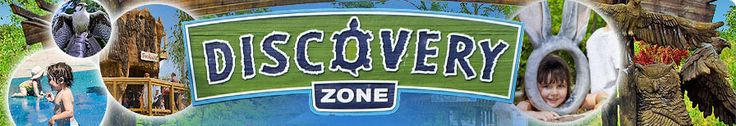 Toronto Zoo | Discovery Zone - splash pad