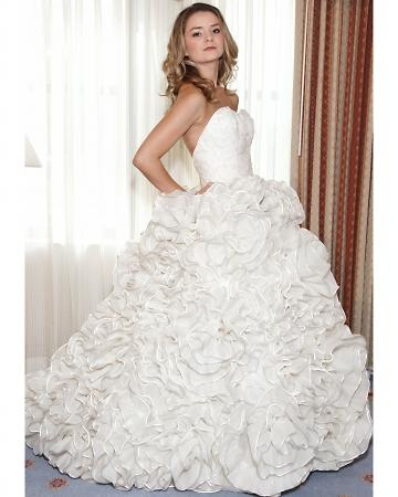 couture wedding gowns 2012 - Bing Images