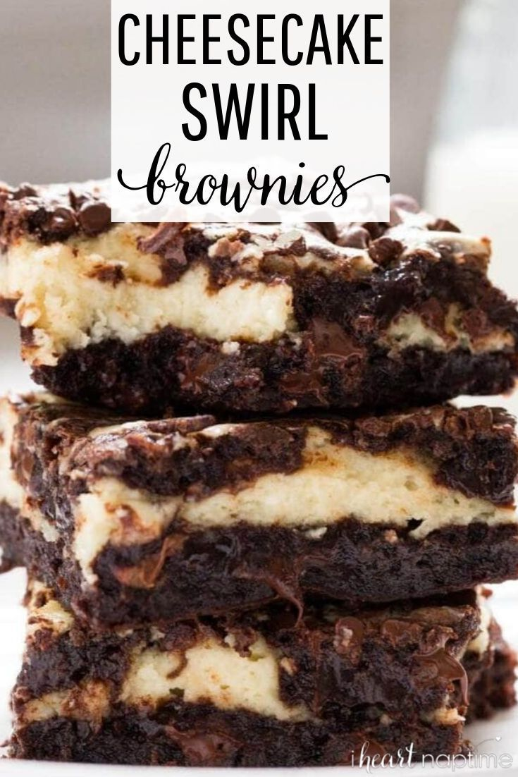 The Easiest Cheesecake Brownies I Heart Naptime Recipe Cheesecake Brownies Desserts Cheesecake Brownies Recipe
