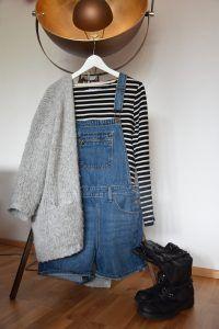 #meinkleiderschrankprojekt Teil 2 – Mein eigener Style