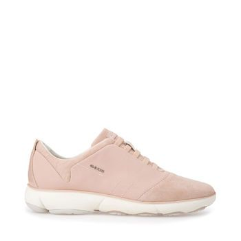 Geox Geox Mocassins Casual Nébuleuse Sombre NKP90hvcOf