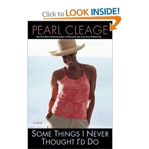 Pearl Cleage.  The main character attended my alma mater (HU) and lives in my hometown.  And Pearl introduces Blue Hamilton in this one!