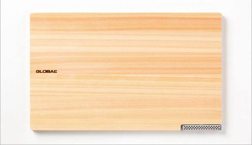 GLOBALカッティングボード