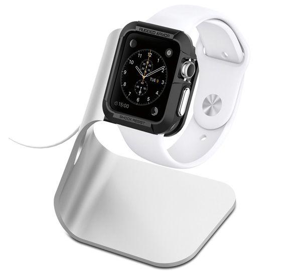 Spigen Apple Watch Stand | COOLSHITiBUY.COM