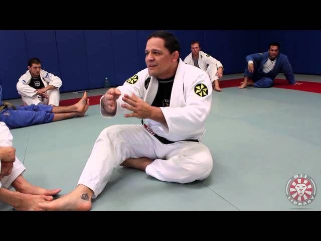 Go to http://bjjlibrary.com/ for more online training videos by Saulo Ribeiro and Xande Ribeiro including the Jiu Jitsu University Book��_