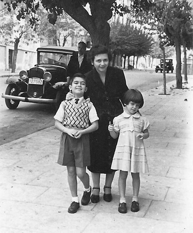 Όταν οι Έλληνες του 1930 ήταν φτωχοί αλλά καλοντυμένοι σαν Ευρωπαίοι! (photos) - Κυρα Κατίνα