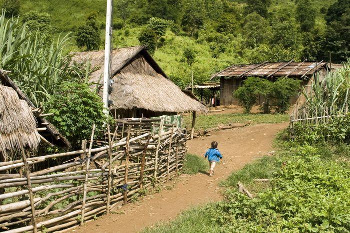 Denne aktive rundrejse er skræddersyet til dem, der ønsker at få et dybdegående indblik i de lokales kultur, natur og hverdag. I vil opleve det bedste af Laos på en aktiv, anderledes og spændende måde. På cykel, i kajak, til fods og på ryggen af en elefant vil I begiver jer igennem dette utrolige smukke og fantastiske land og opleve minoritets landsbyer, bo hos de lokale, se Khmer ruiner, udforske grotter og opleve storslåede vandfald og naturområder.