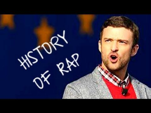 ▶ History of RAP - Justin Timberlake & Jimmy Fallon - YouTube OH J.T. You....you got what I neeeed!! This makes me HAPPY!