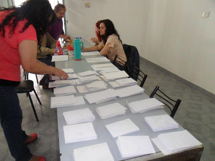 """Hasta el 31 de octubre se recibieron las cartas del concurso literario """"Cartéate con Cultura"""", que lleva adelante en homenaje a la Dra. Norma Martínez por parte de la Dirección municipal de Cultura de #Berisso"""