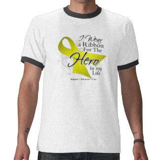 Testicular Cancer Camisetas, camisas e vestuário Testicular Cancer personalizado