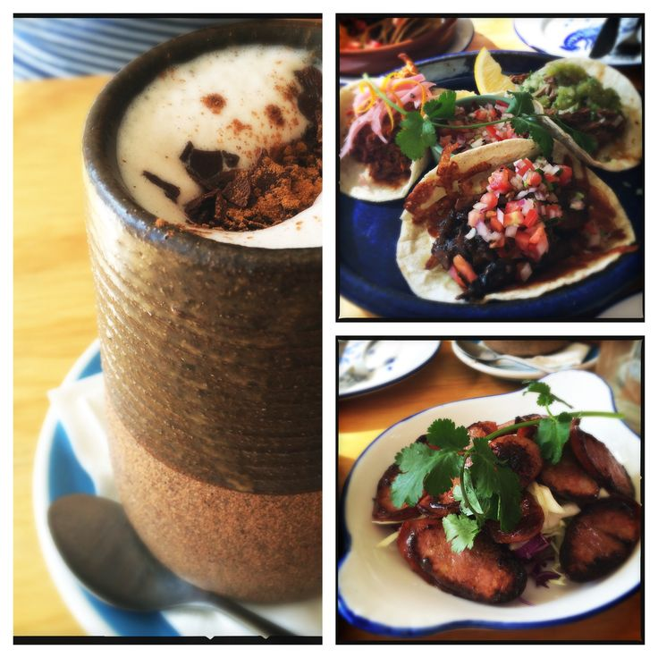El Chinos - Mexican cafe, food, bakery - 214 St Georges Road, Fitzroy North