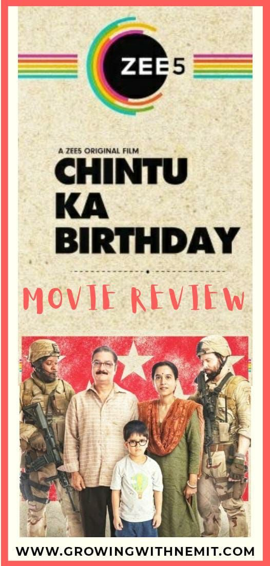 Chintu Ka Birthday! Will it be a Happy One amidst Chaos