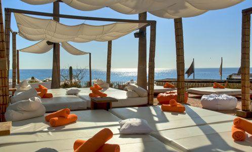 ME Cabo Pool Nikki Beach