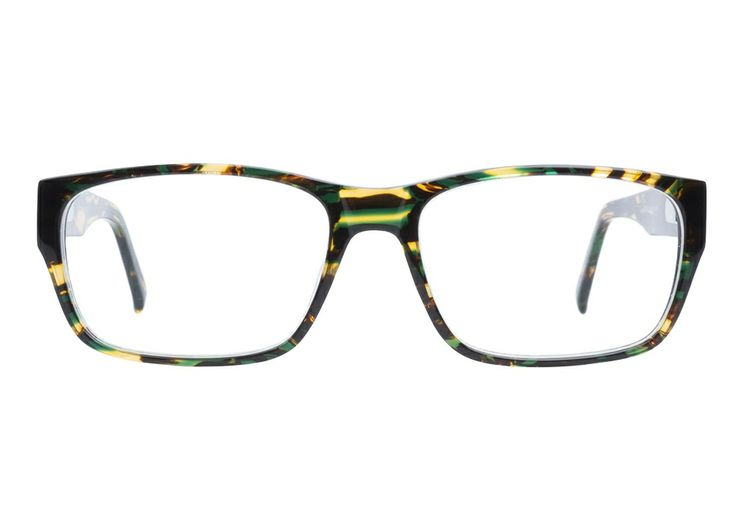 Joseph Marc 4080 Brown Green eyeglasses. Get low prices, superior customer service, fast shipping and high quality, authentic products. from @Clearly Contacts