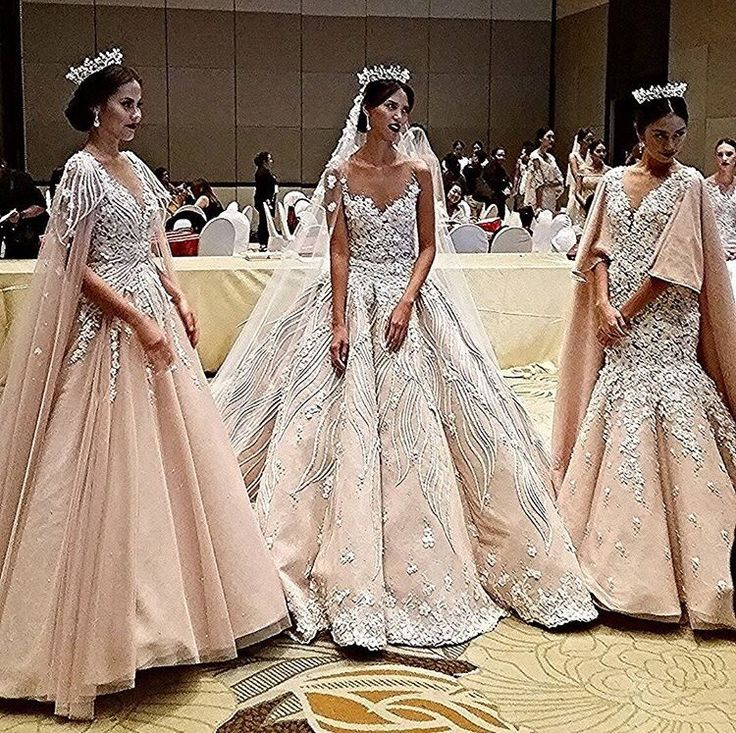 112 best mak tumang couture bridal evening gowns and