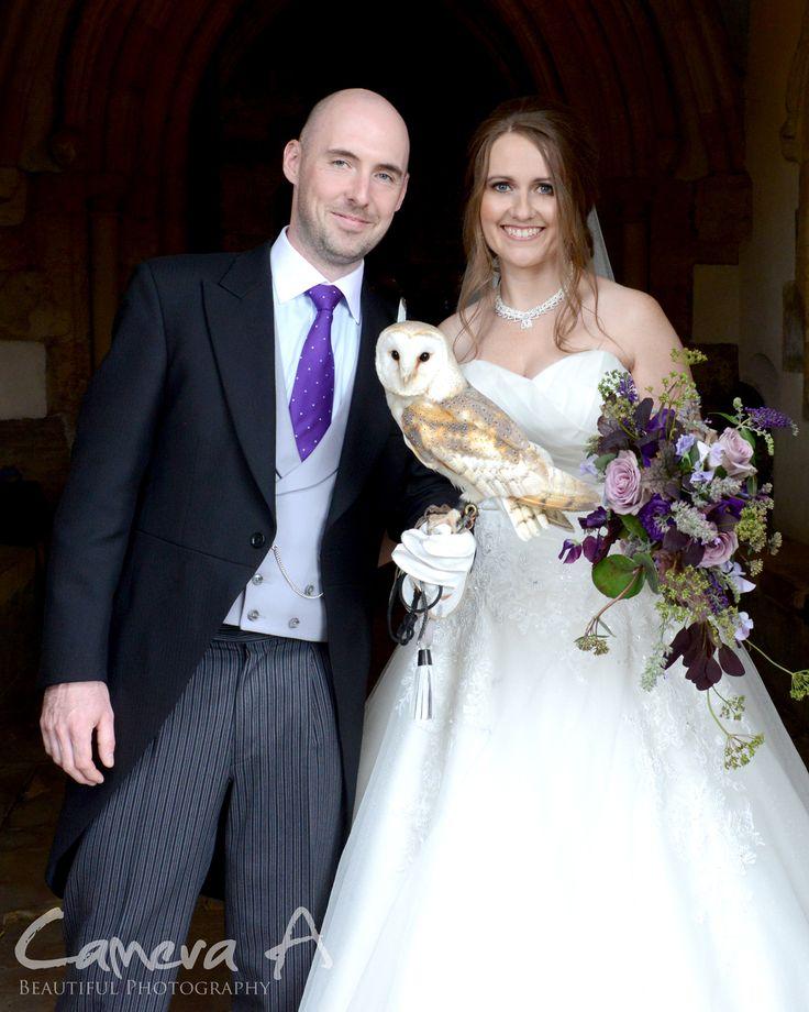 The Headlam Hall Wedding of Samantha & Marc by Camera A Wedding.