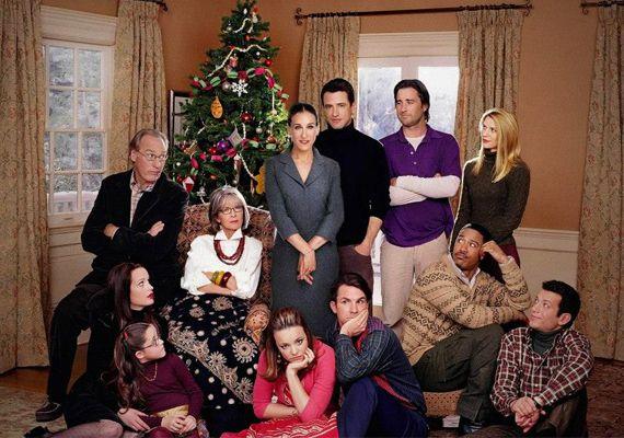 Szerelemről, szeretetről, családról szóló szuperjó filmek.
